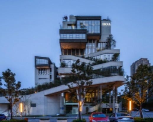十指艺术携手思源成立空间艺术设计研究院