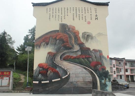 墙绘行业做百度竞价怎么样